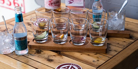 Gin Blending Masterclass tickets