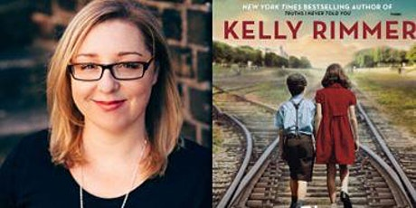 Meet Bestselling Local Author Kelly Rimmer at Orange City Library tickets