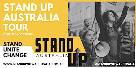 Stand Up Australia Tour - COFFS HARBOUR tickets