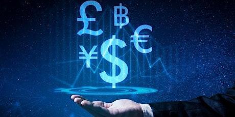 Upgrade your financial future - FREE Webinar tickets