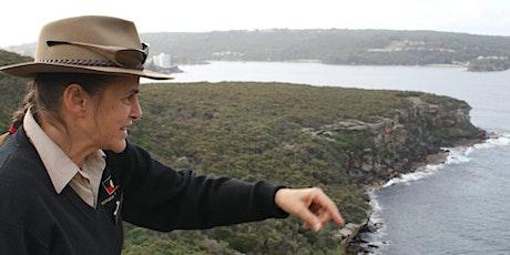 Aboriginal Cultural Heritage Walk tickets