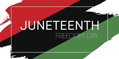 2021 Juneteenth Virtual Celebration tickets