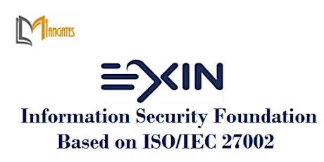 Information Security Foundation ISO/IEC 27002 Virtual Training-Baton Rouge billets