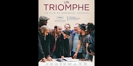 Un Triomphe / The Big Hit - à la rencontre de l'équipe ENSEMBLE MAINTENANT! tickets
