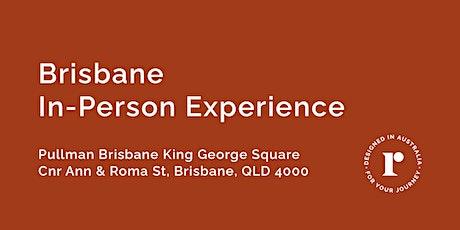 Brisbane | Sat 8th May tickets