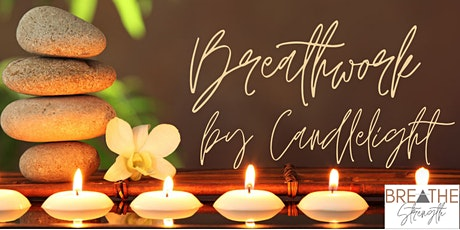 Breathwork by Candlelight tickets