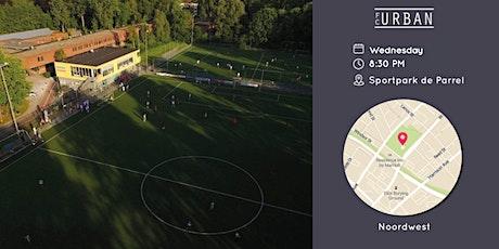 FC Urban Match GRN Wo 5 Mei tickets