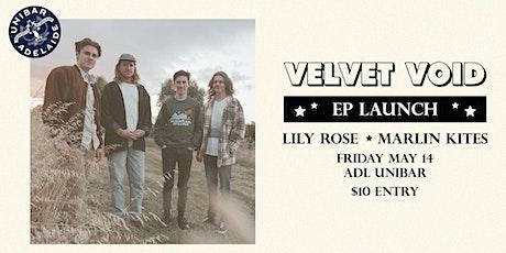 Velvet Void EP Launch tickets