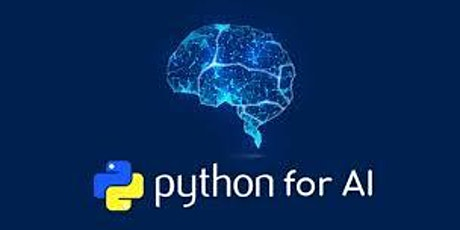 Kids Online Python with Artificial Intelligence 5 Day Camp tickets