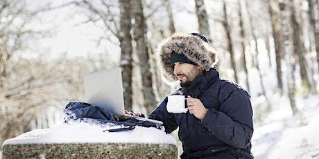Victorian Snow Resort Segmentation Research Recap (ONLINE) tickets