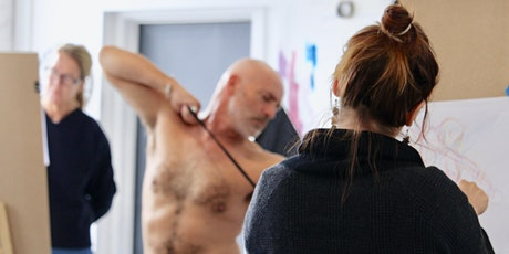 Life Drawing Workshop tickets