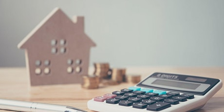 Information Session- Reducing your Mortgage tickets