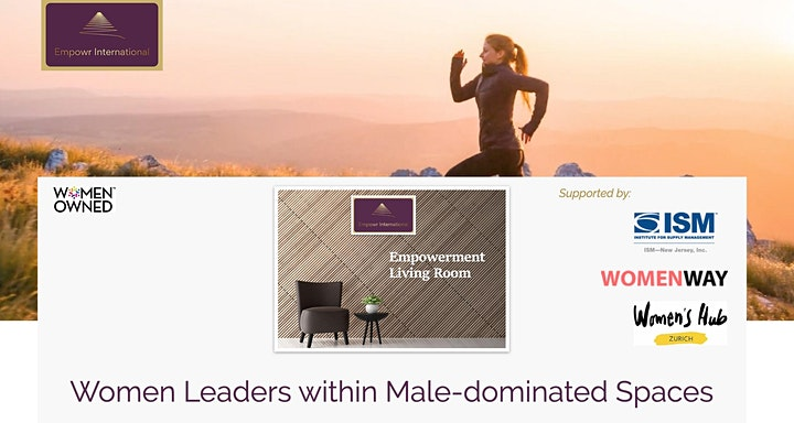 Women Leaders within Male-Dominated Spaces: Bild