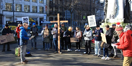 Climate Justice Prayer Vigil and Protest (CCA Leeds) tickets