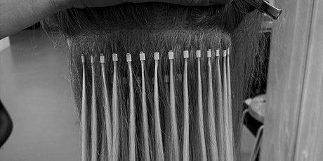 Showpony Mini Microbead Hair Extensions - Live Event tickets