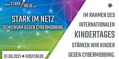 Gemeinsam gegen Cybermobbing - Stark im Netz - Illertissen Tickets