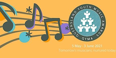 QYMA - Section 21 Secondary Choir (Advanced) tickets