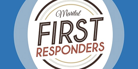 Marital First Responders (MFR) Training Pre-Registration (For QBC only) tickets