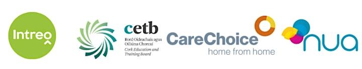 Healthcare Work and Skills 2021 image