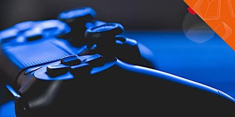 Livres en dialogue | Racisme et jeu vidéo billets