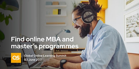 Global Online Learning Summit - Virtual MBA & master's fair tickets