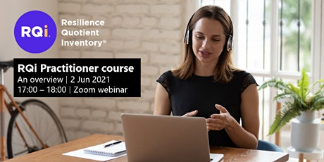 RQi Practitioner Training - Introductory Webinar (June) tickets