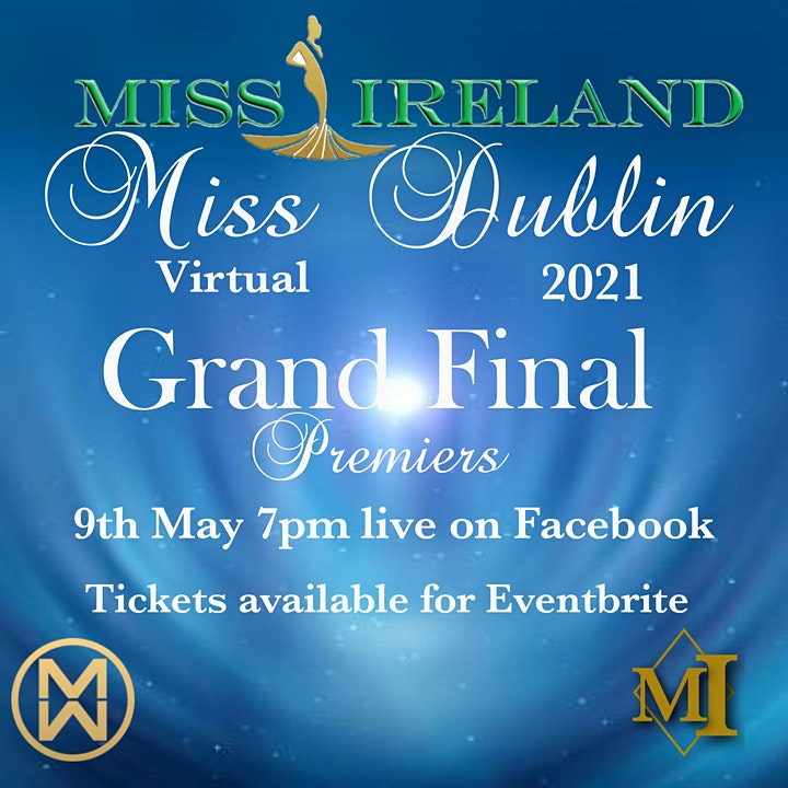 Miss Dublin Final image
