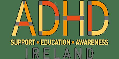 18-24 yrs ADHD Self Development Programme: Practical everyday skills tickets