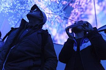 Vivre l'expérience immersive dans un dôme de 100m2 billets