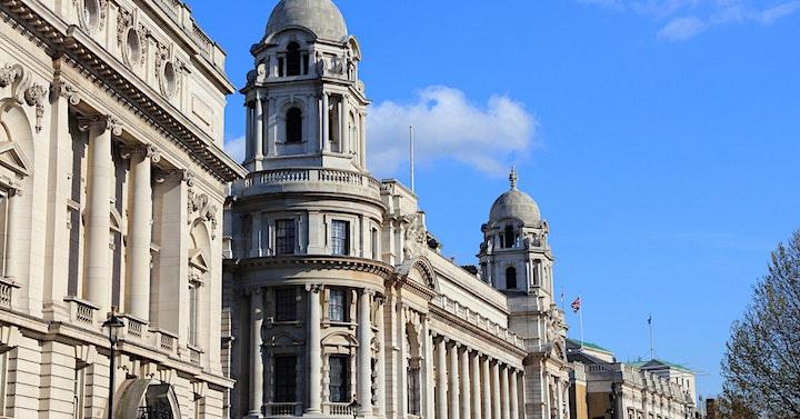 Wonders of Whitehall Walk image