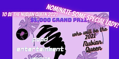 Nubian Queens Awards and Business Convention tickets