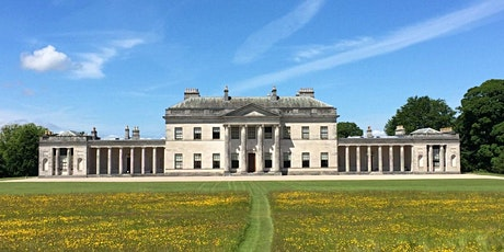 Timed entry to Castle Coole (3 May - 9 May) tickets