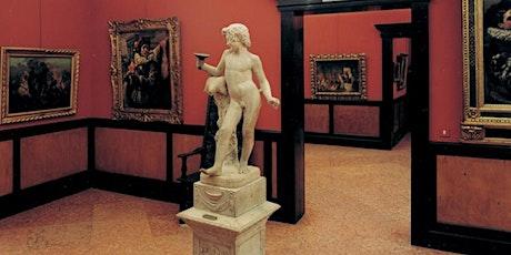 Galleria Parmeggiani Prenotazioni ingresso biglietti