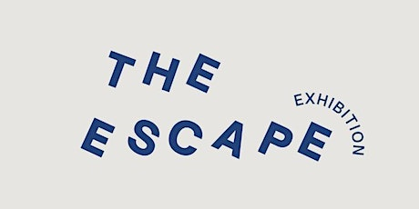 The Escape Exhibition and Book Release Poetry Event tickets