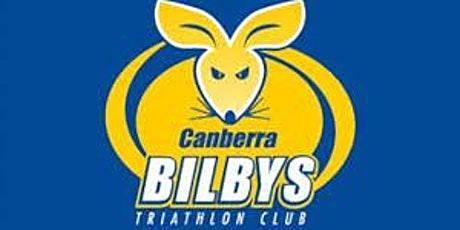 Bilbys Swim Training tickets