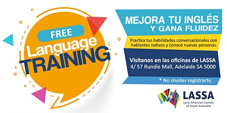 Language Traning tickets