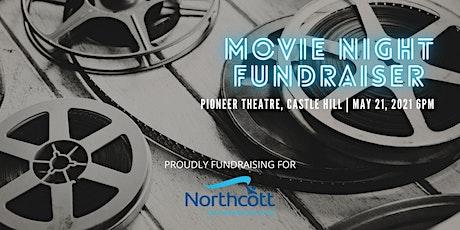 Movie Night Fundraiser for Northcott tickets