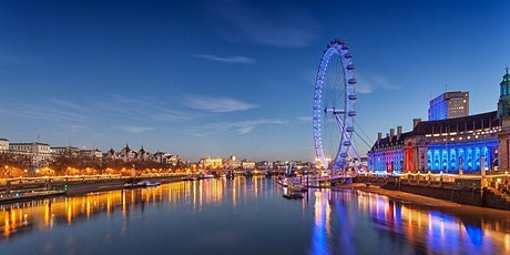 Discover Your Westminster - 6 week course tickets