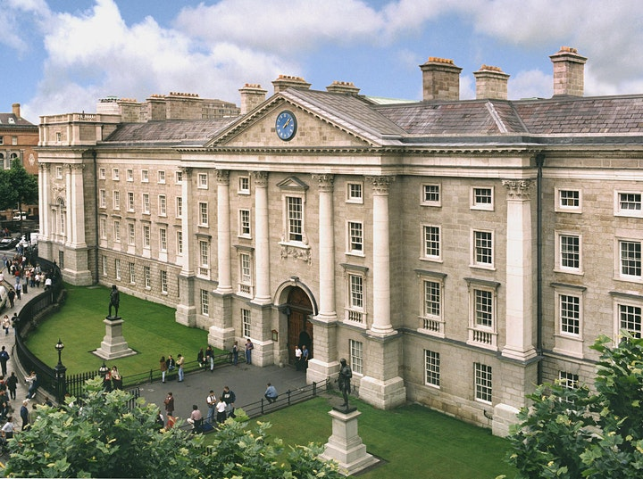 Joint Plenary Conference: Society for Musicology in Ireland & ICTM Ireland image