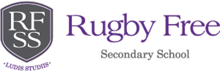 Tours at Rugby Free Secondary School April 2021 image