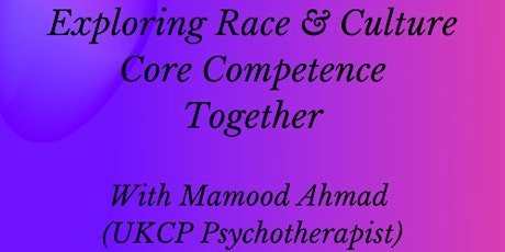 Discovering race, culture and antidiscrimination core competence together tickets