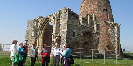 Guided tour of St Benet's Abbey tickets