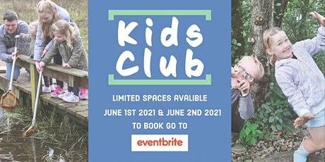 Kids Club June (C3) tickets