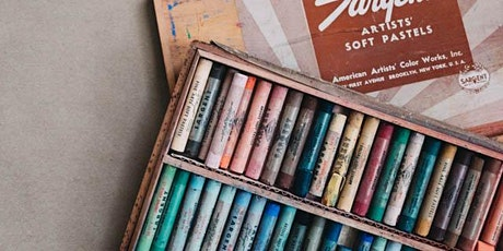 SKETCH SOCIAL - STEP BY STEP GUIDE TO PASTELS tickets