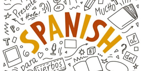 Kids Online Spanish Language 5 Day Camp tickets