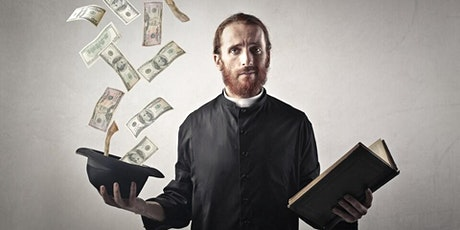 """Master Class en présentiel """"Donner et recevoir : La Bible et l'argent"""" tickets"""