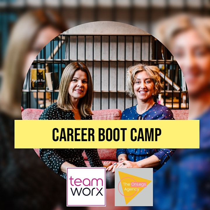 The Career Boot Camp image