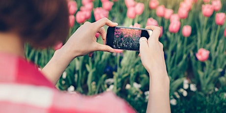 Getting the MOST out of your Smartphone Photography! tickets