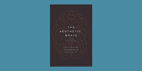 Forum: The Aesthetic Brain with Anjan Chatterjee tickets