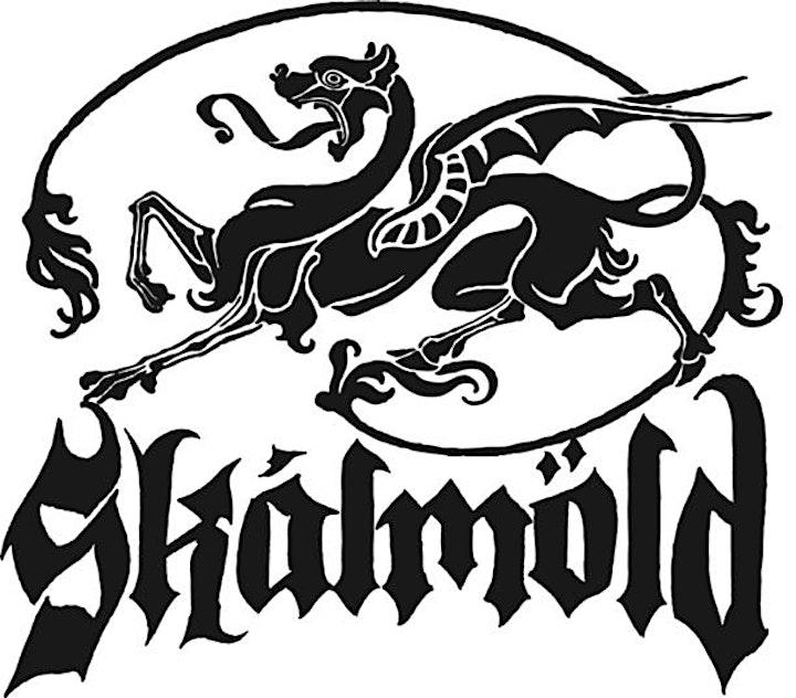 The Saga Of Skálmöld: Snæbjörn Ragnarsson in conversation with Joel McIver image
